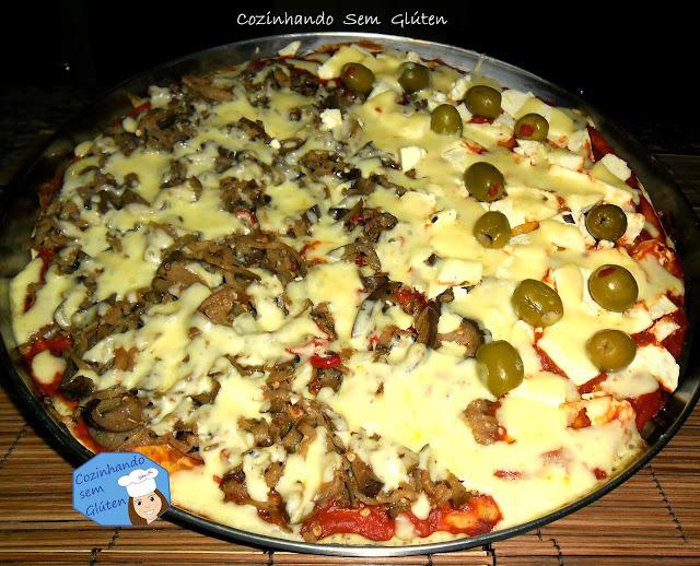 Pizza da Gi