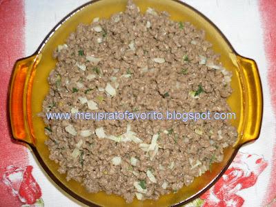 salada de proteina de soja texturizada