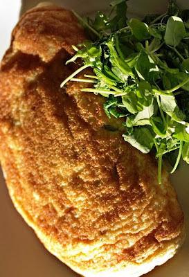 Omelete Souflê