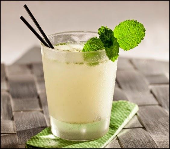 limonada meio amarga