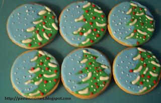 de galetes de nadal