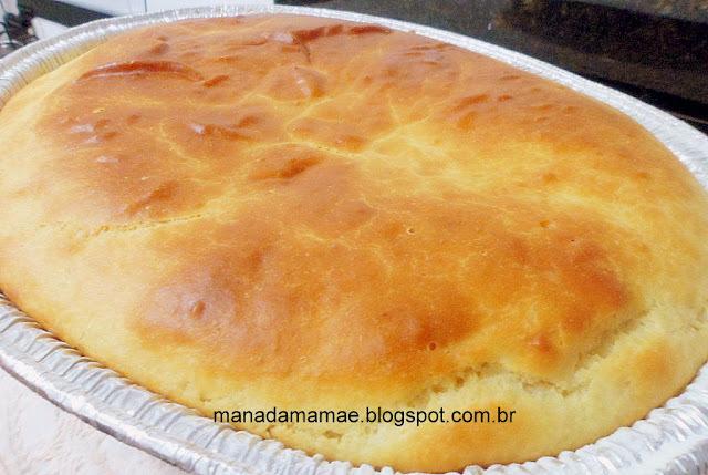 como fazer pão caseiro facil e rapido e sem ovo