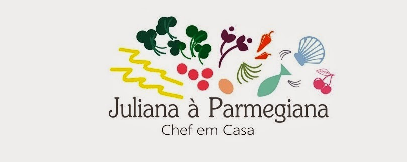 Juliana à Parmegiana - Projeto