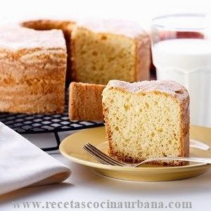 Torta 1 2 3 4, receta fácil