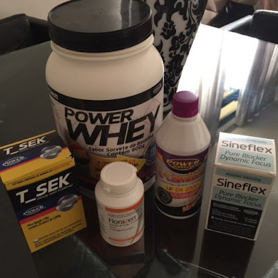 Power Supplements - Suplementos para conquistar o corpo que deseja!