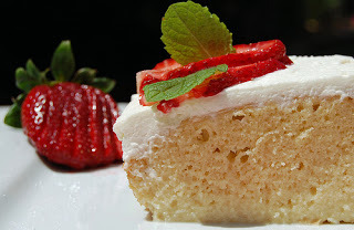 KITCHEN FAIR/PASTEL DE TRES LECHES