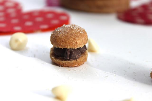 Donuts en pâte à beignets !