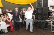 Extraordinario éxito alcanzó la fiesta de la carneada  (Con fotografías)
