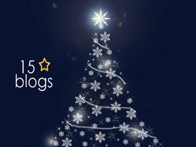 Souvenirs de Noël avec les 15blogs - Jeu Inside
