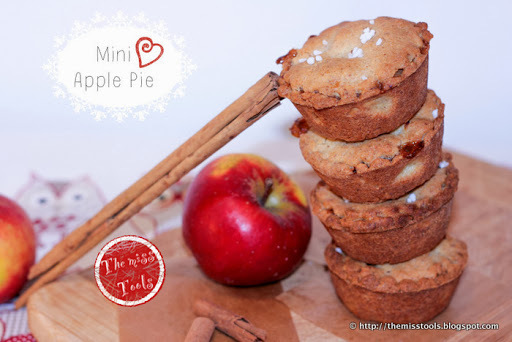 Mini (Italian) Apple Pie