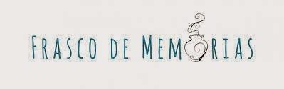 Parceria Frasco de Memórias