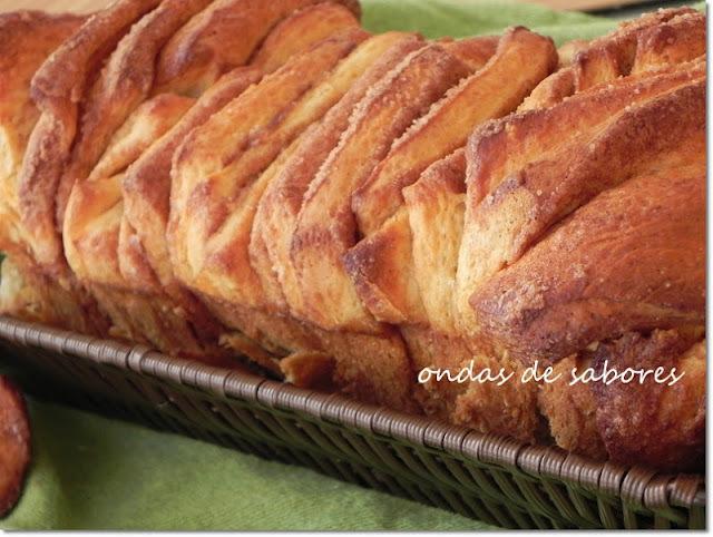 massa fina de pão folha