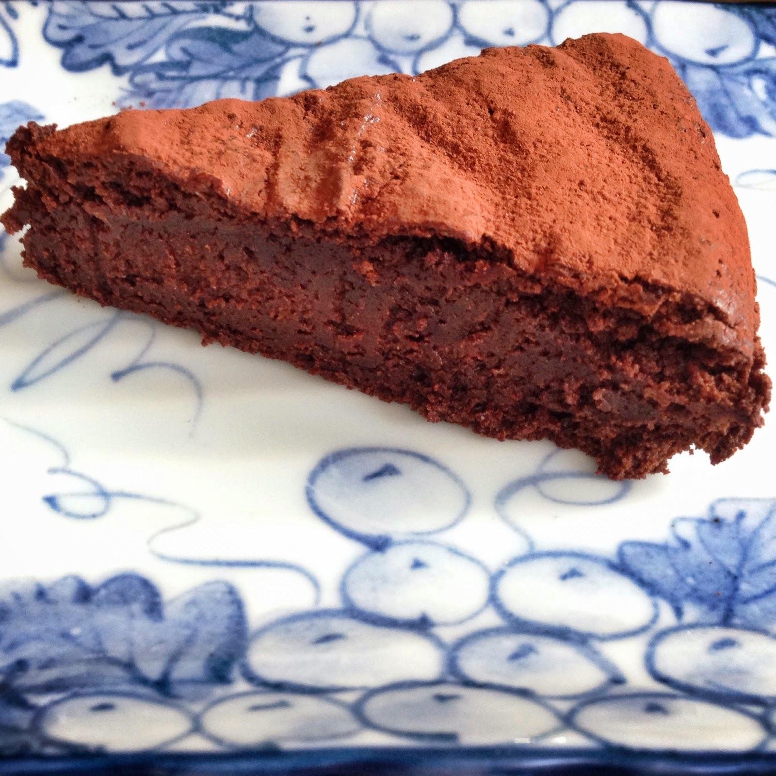 whittaker s chocolate cake