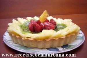 Ideas para rellenar y decorar tartas dulces