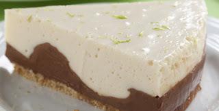 recheio da torta de limão com gelatina de limao