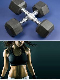Musculação – muito além da estética!