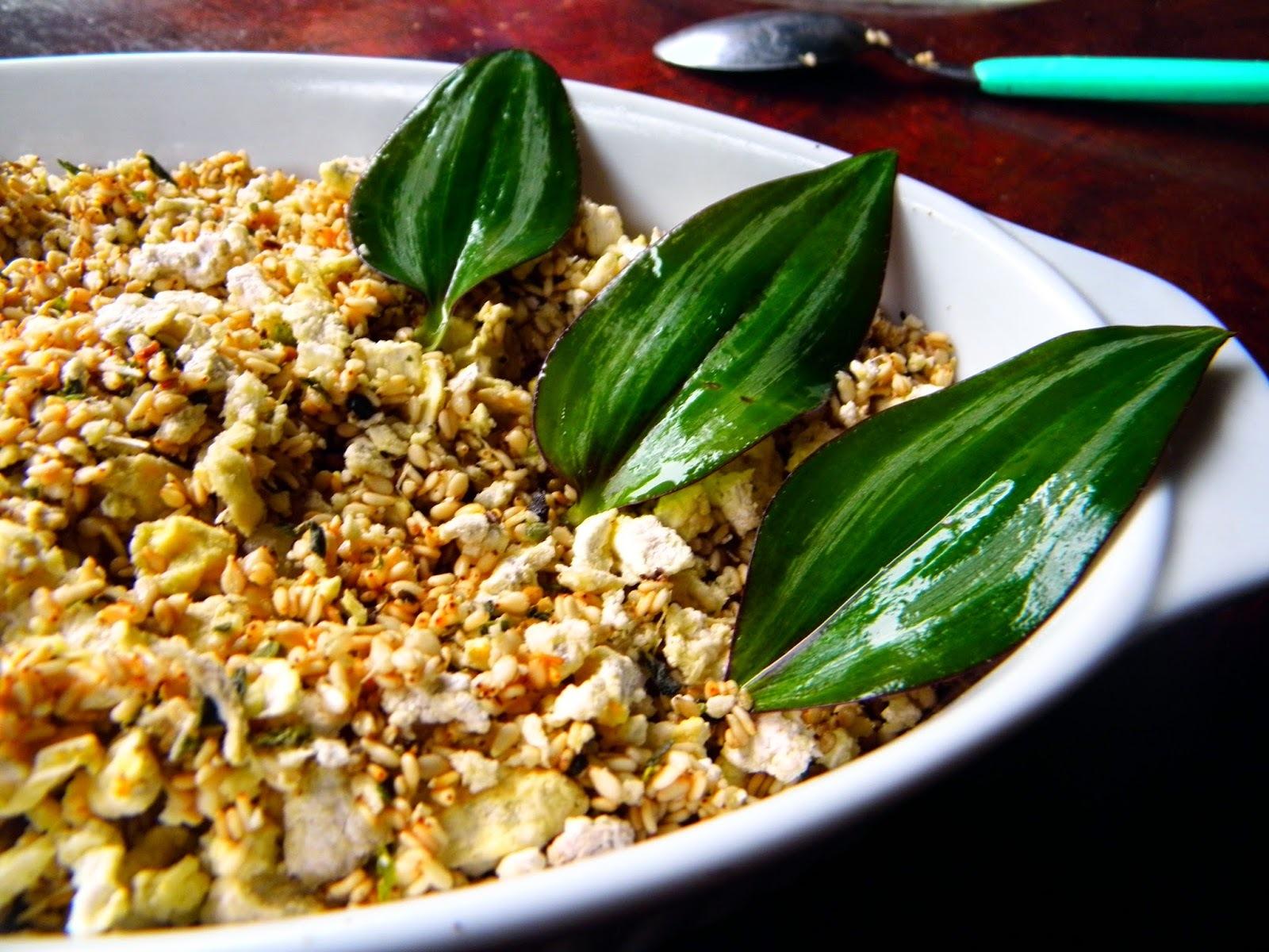 Massa Puba: a fermentação da mandioca
