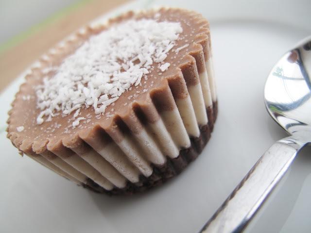 Mini Pie CremaCocoCacao