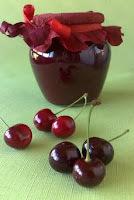 Marmelada od višanja i trešanja i višnjaste marmelade za Veru :)
