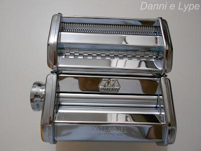 maquina para macarrão caseiro