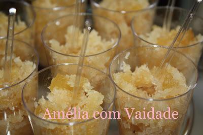 Cocada de Abacaxi