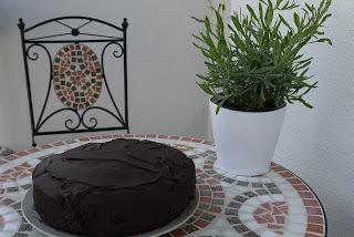tajomstvo mojej kuchyne na tortu