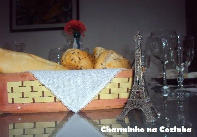 Jantar francês: uma desculpa para encontrar as amigas!