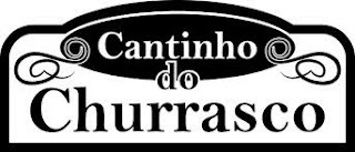 churrasco com tempero sazon