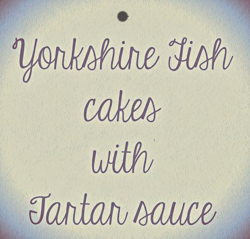yorkshire fish cake