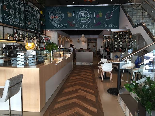 Café Olé - Guaynabo - Puerto Rico