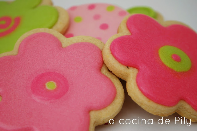 ¡Curso de decoración de galletas!