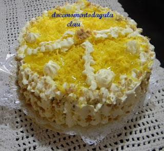 Torta Marta Rocha Original