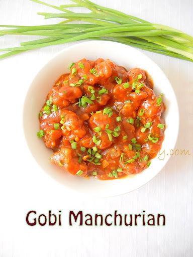 kashmiri gobi cauliflower