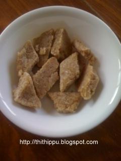 Gund Ka Ladus(Dink Laddus, Edible gum ladus)