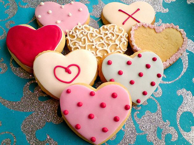 Biscoitos Decorados: receita rápida + ideias de decoração