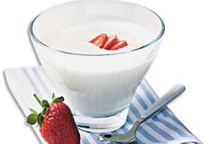 Iogurte O Grande Aliado.