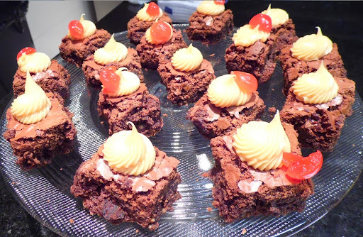 BROWNIE DO JURANDYR AFFONSO