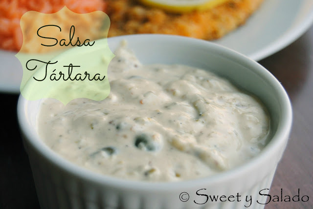 Salsa Tártara