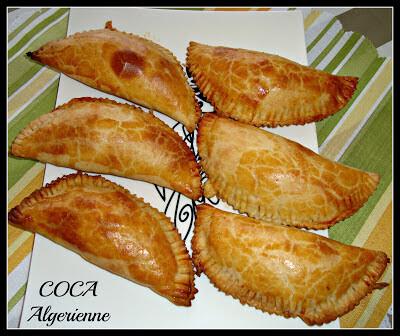 Coca Algerienne