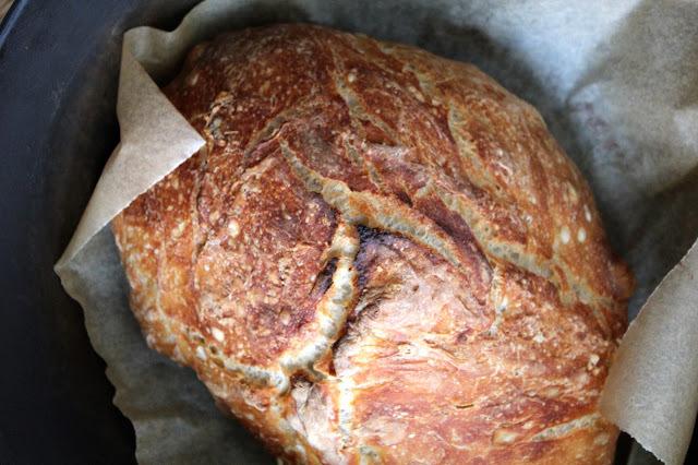 Anbefaling: Verdens bedste brød