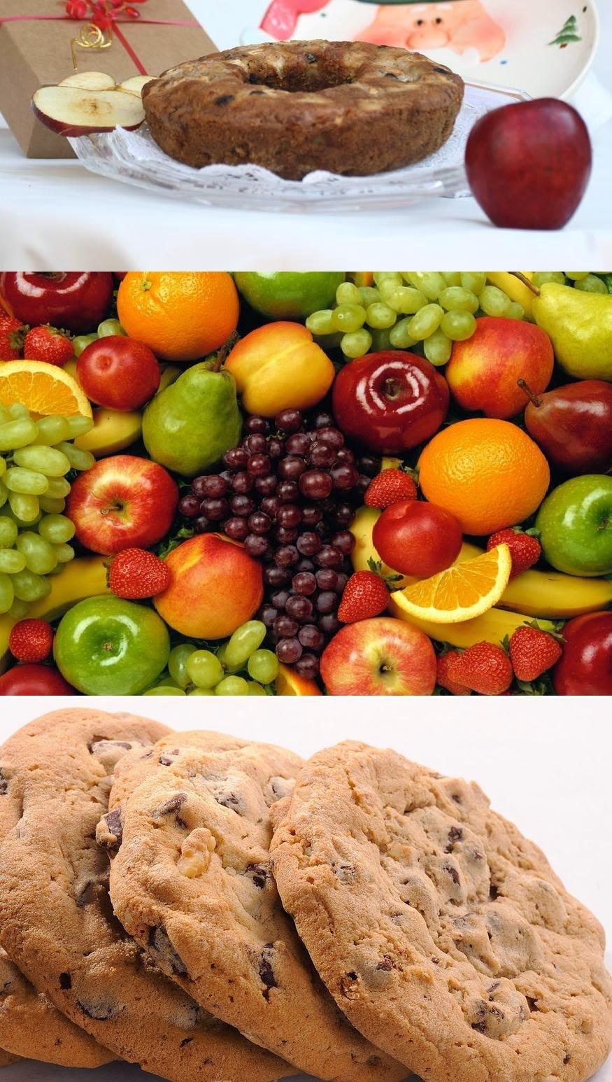 Receitas deliciosas que vão te ajudar a perder os quilos extras e ficar em dia com a saúde