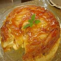 Torta Gelada de Banana