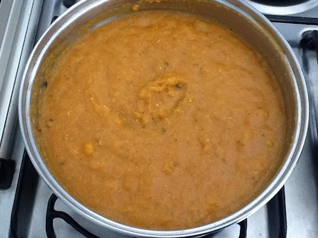 pirão é bom com farinha de rosca