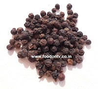 What is Black Pepper and Its Uses? -What is Peppercorn?