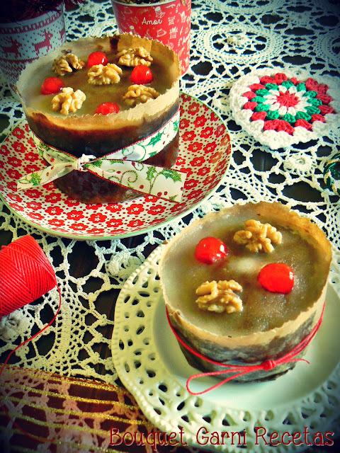 Receta de Navidad. Pan dulce vegano sin gluten