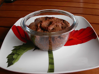 Moelleux coeur coulant Nutella