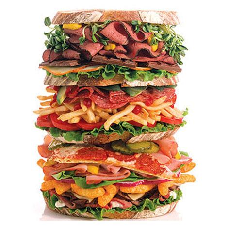 Combinación Apropiada de los Alimentos