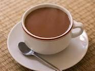 Chocolate  da Vovoinha  Vivita