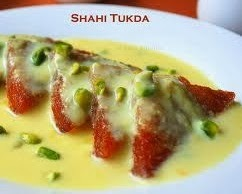 Shahi Tukda Recipe-Rich Hyderabadi Simple Delicious Dessert