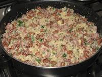 de arroz tropeiro tradicional
